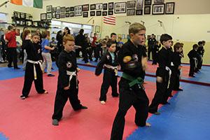 Juniors Training